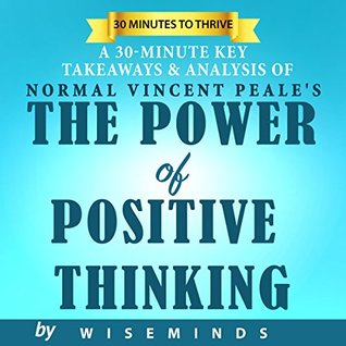 Read more about the article The Power of Positive Thinking Book Summary