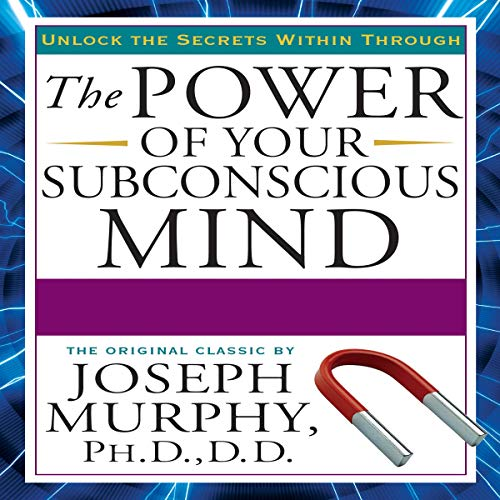 Read more about the article The Power of Your Subconscious Mind Book Summary
