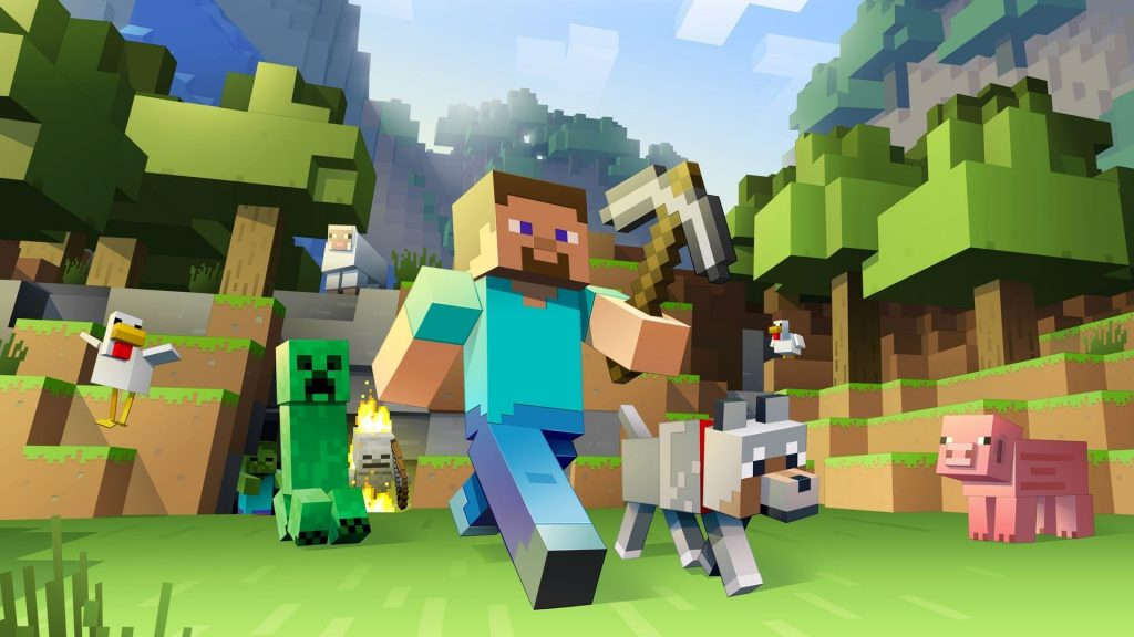 Read more about the article How to Install a Minecraft Mod