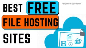Read more about the article 8 Best Free File Hosting Services: Unlimited Storage Sites