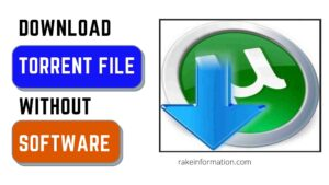 Read more about the article Complete Guide To Download A Torrent File Without Software