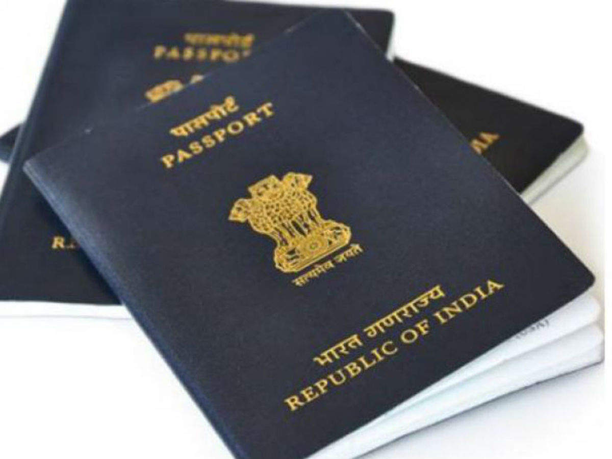 Read more about the article How Many Types Of Indian Passport Are There?