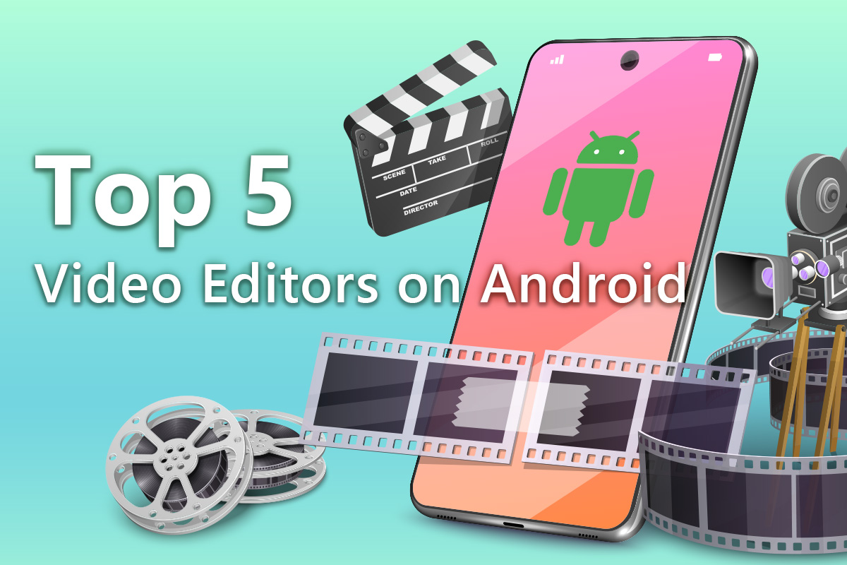 Read more about the article Top 5 Video Editing App For Android Phone In 2021