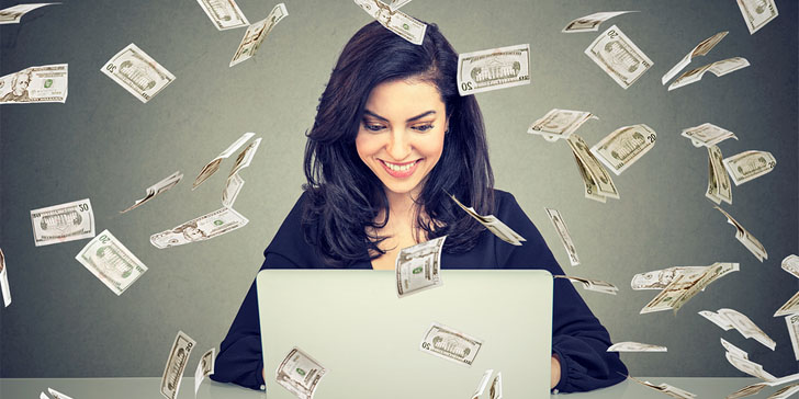 Read more about the article 10 Best Ways Make Money From home in Corona Virus Age