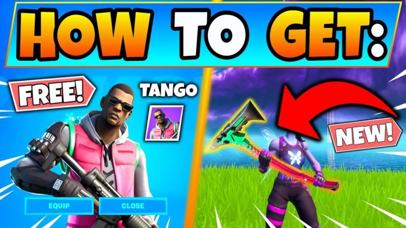 Read more about the article How To Get Free Fortnite Skins
