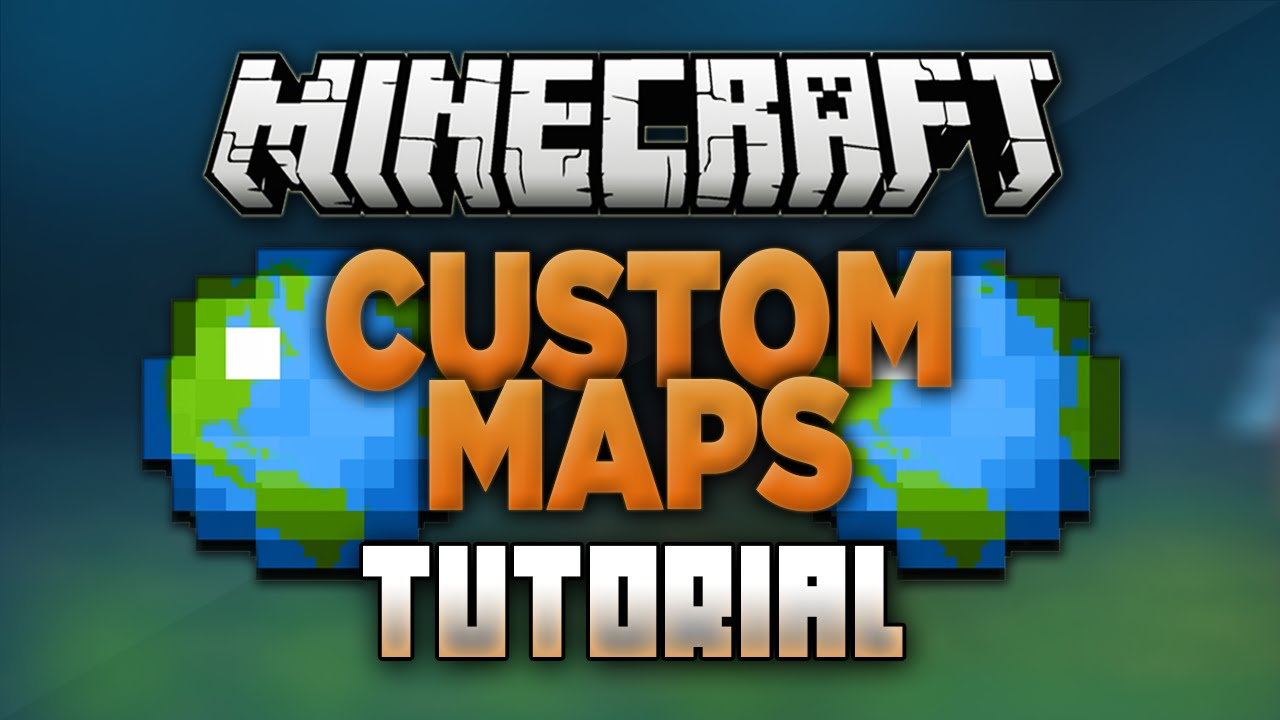 Read more about the article How to download a Minecraft map