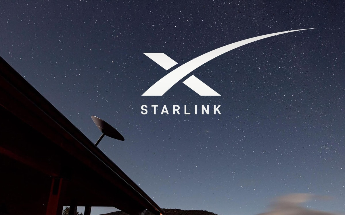 Read more about the article Starlink: SpaceX partners with Google Cloud to place stations in data centers