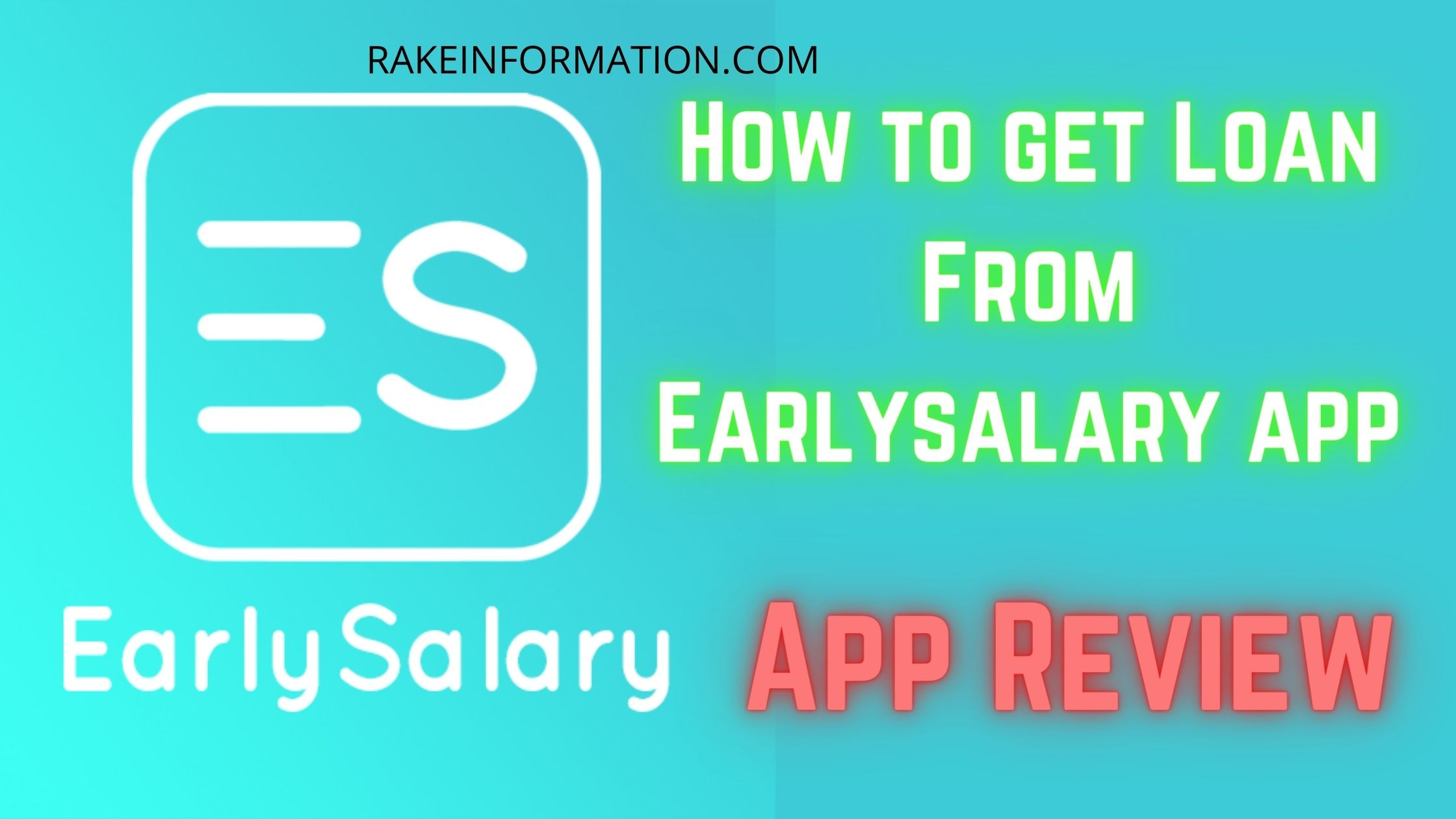 Read more about the article How to get Loan From Earlysalary app- Early Salary App Review- Early Salary Personal Loan Apply Online